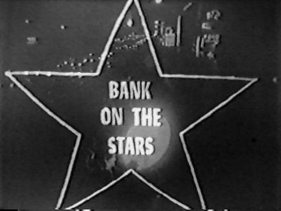 Bank on the Stars game show