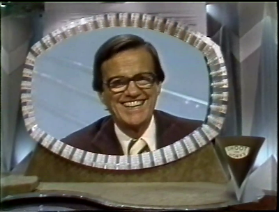 Bill Cullen Shoot the Works 1976 game show