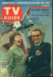 The Price is Right Bill Cullen TV Guide