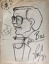 Bill Cullen Tom Hofstedt
