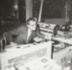Pulse Radio WRCA Bill Cu