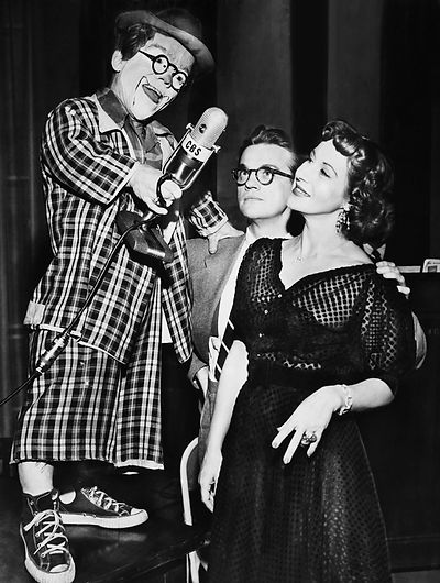 Fun for All Bill Cullen Arlene Francis