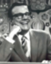 1969 Bill Cullen To Tell the Truth