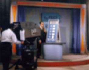 The Price is Right Bill Cullen
