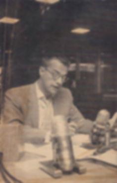 Bill Cullen WRCA 1958