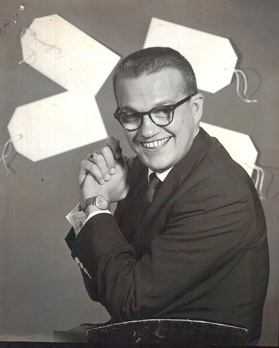 Bill Cullen The Price is Right