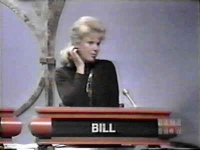 Says Who 1971 Bill Cullen Betsy Pamer