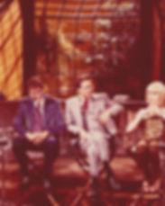 Geoff Edwards Bill Cullen Elaine Joyce 1978 Love Experts