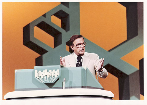 Bill Cullen Blockbusters