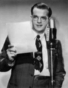 Bill Cullen CBS radio 1946