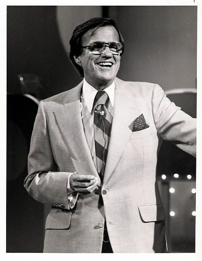 1979 Chain Reaction Bill Cullen
