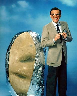 1983 Bill Cullen Hot Potato