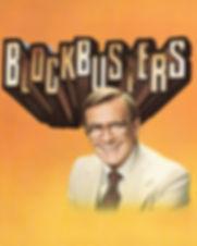 Blockbusters logo Bill Cullen
