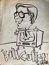 Bill Cullen Dan Hofstedt