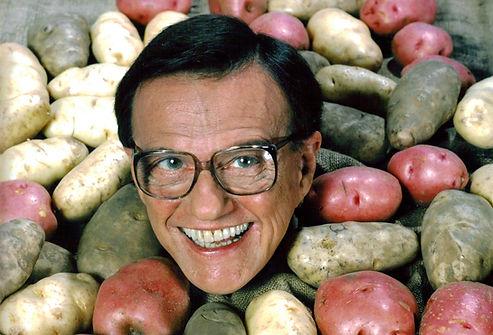 Bill Cullen Hot Potato