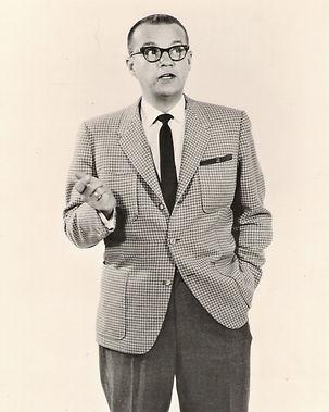 Bill Cullen 1960s