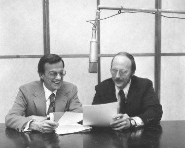 Bill Cullen syndicated radio