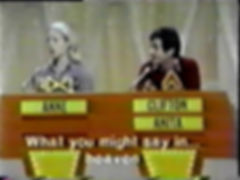 Caught in the Act game show Bill Cullen