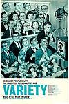 Bill Cullen CBS promo poster