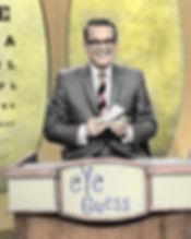 Bill Cullen 1966 Eye Guess