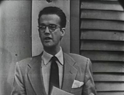 Bill Cullen Winner Take All 1950