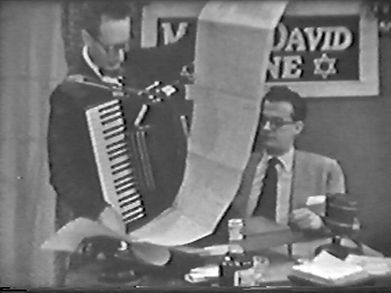The Bill Cullen Show Milton DeLugg