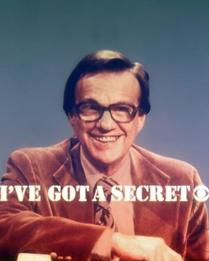i've got a secret 1976 Bill Cullen