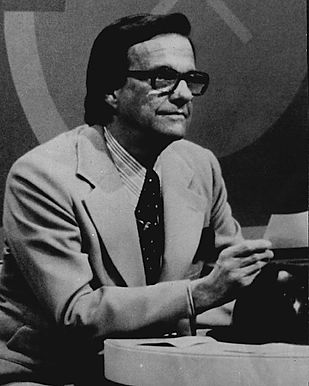 1975 Blankety Blanks Bill Cullen