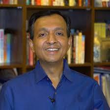 (Late) Chandramouli Venkatesan
