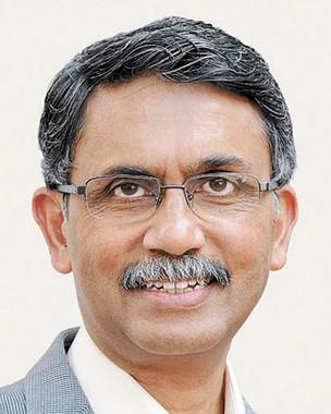 Prakash Nedungadi