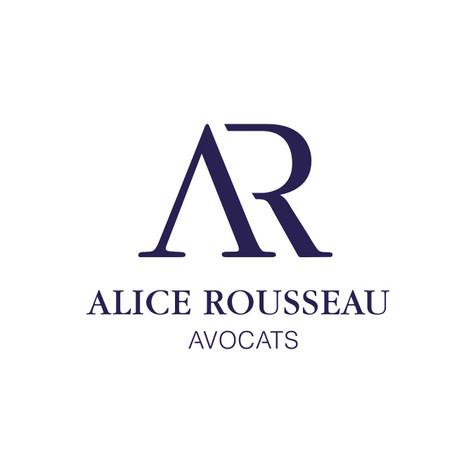 ALICE ROUSSEAU AVOCATS