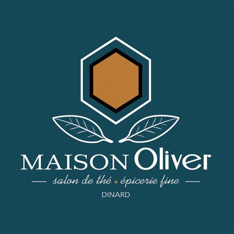 MAISON OLIVER