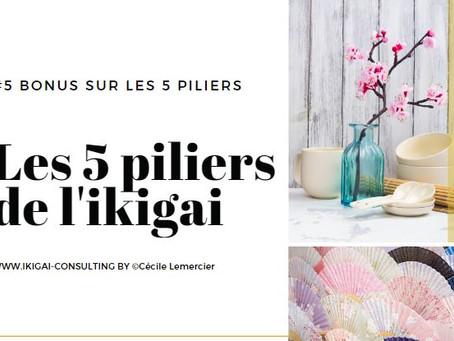#5 Les 5 piliers de l'ikigai