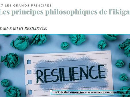 #7 Les principes philosophiques de l'ikigai