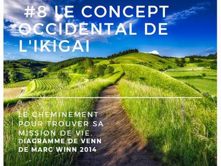 #8 Le concept occidental de l'ikigai
