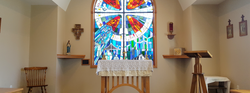 Slideshow - Newman Chapel