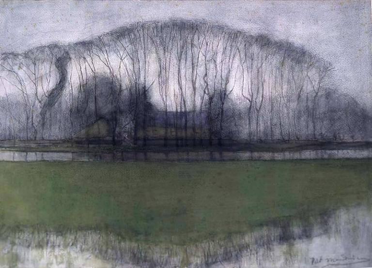 Salvatore Enrico Anselmi - Rami - poesia