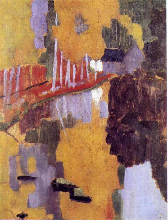 Salvatore Enrico Anselmi - L'orizzonte - poesia