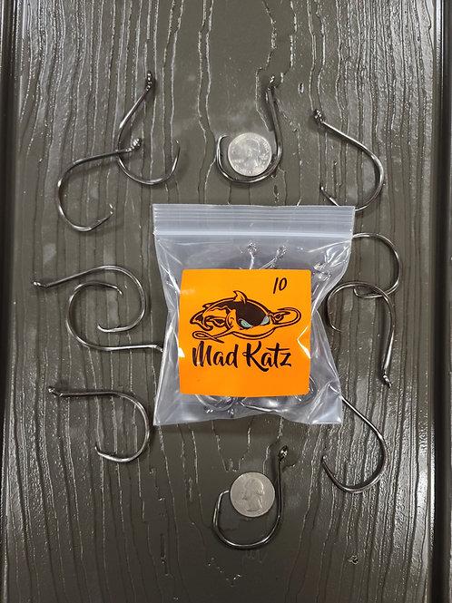 10/0 Kat Snatchers