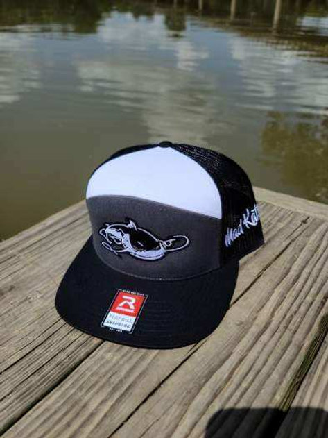 White Ghost 2.0 Hat