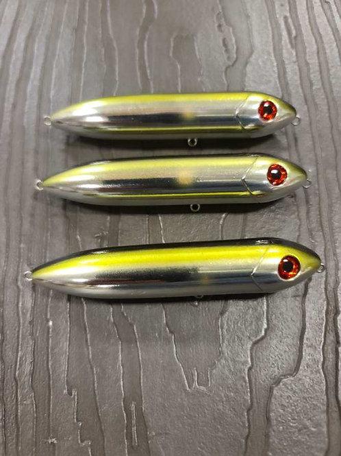 Wholesale - Battle Rattles - Yellow