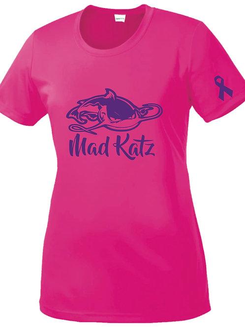 Wholesale Dri-Kat Pink Shirt