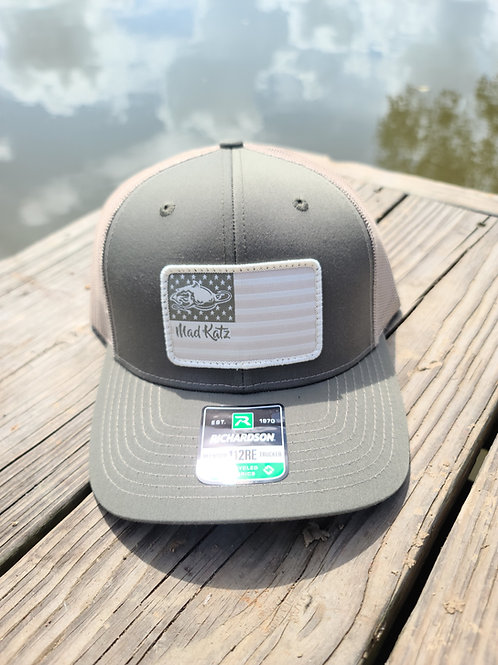 Patch Hat - Wholesale