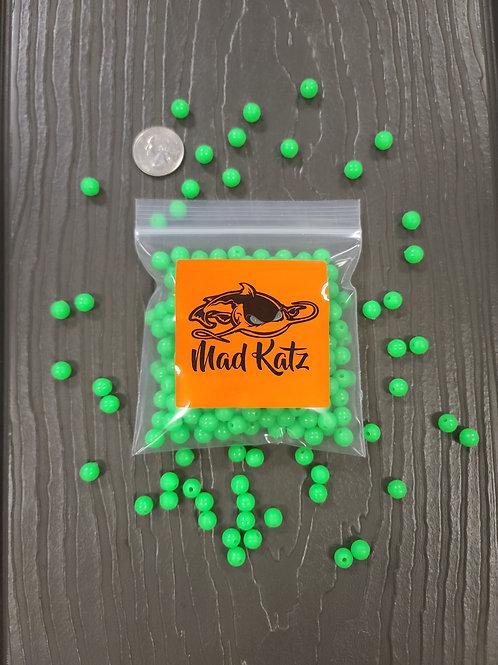 Kat Beads Green - 100