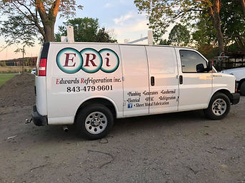 ERI HVAC Plumbing & Electrical