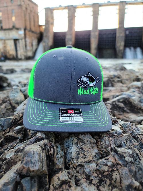 HAT - GREEN