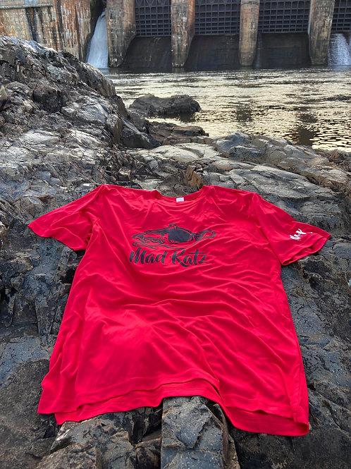 Dri-Kat Patriot Shirt