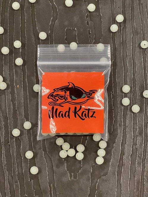 Kat Beads Glow in the Dark - 100