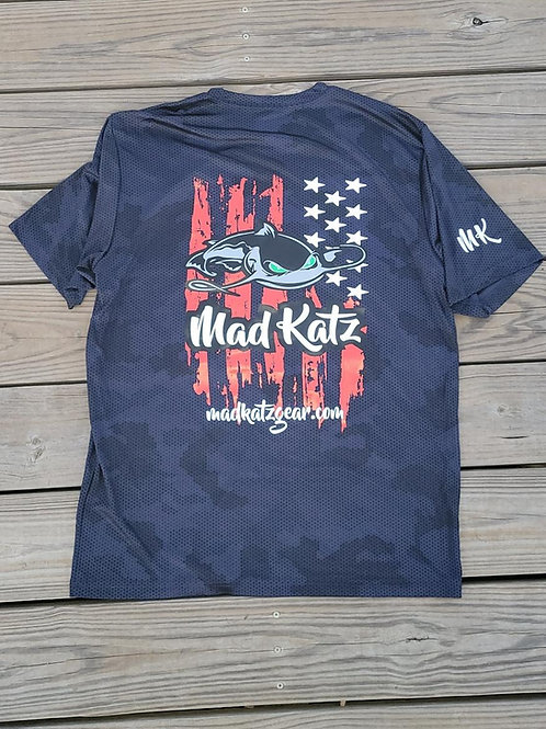 Signature Series Performance Tee - We Love Our Country