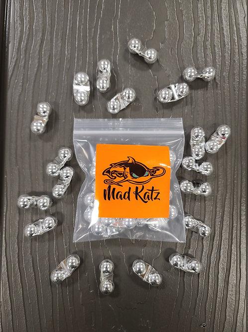 Wholesale - Chrome Kat Caller Rattles